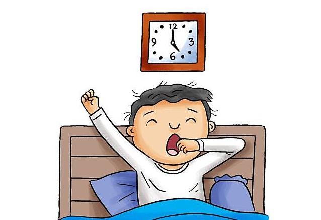7 Rahasia Ampuh Cara Bangun Pagi