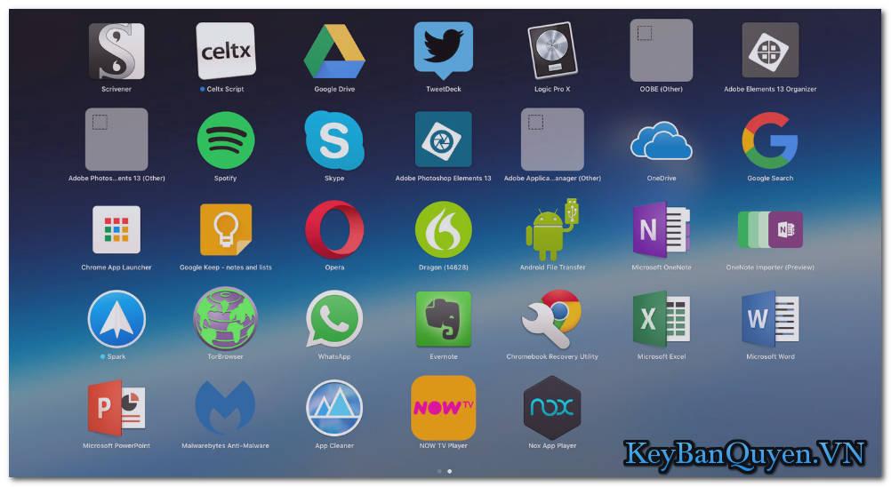 Tổng hợp các phần mềm cho Android ( Bản Full ) .