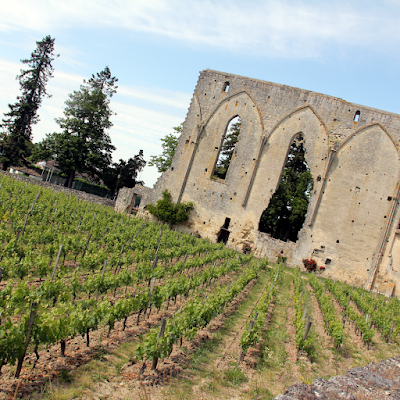 No other wine is associated with its 'city' the way Saint-Émilion is.