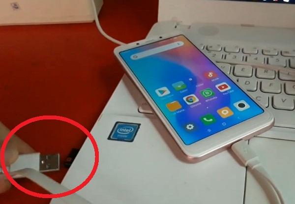 cara memindahkan foto dari hp ke laptop menggunakan kabel usb 3