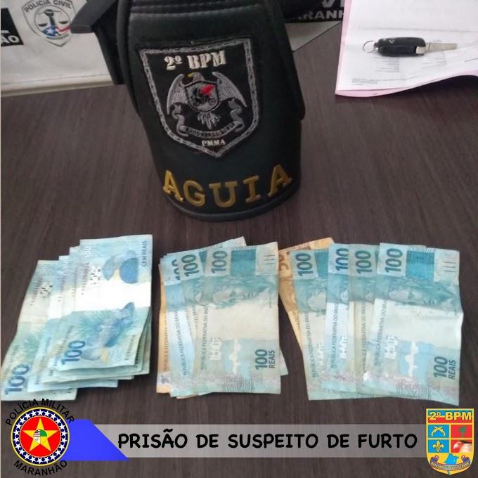 """""""CHEIRO DO QUEIJO"""" - Mulher finge mal-estar em agência bancária e comparsa furta R$:3.500 de homem ao tentar ajudá-la após saque"""