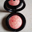 Mirenesse Marble Mineral Blush in Carrara Coral Review & Swatches