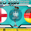 PREDIKSI BOLA ENGLAND VS GERMANY SELASA, 29 JUNI 2021
