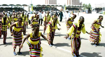 Tribes In Nasarawa State