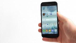 ini memangat sangat benyak diperbincangankan di pasaran alasannya yaitu mempunyai harga yang sangat Spesifikasi dan Harga Samsung Galaxy A3 Terbaru