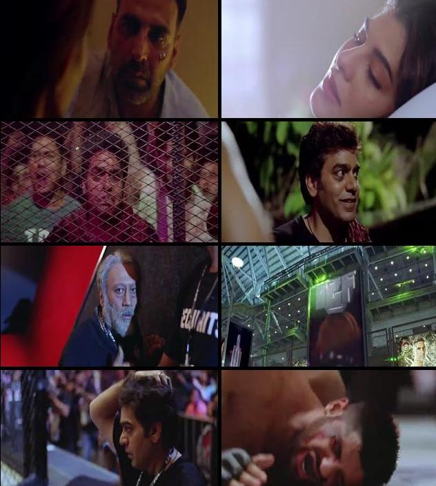 Brothers 2015 Hindi 480p Bluray