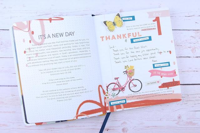 Heather's Hobbie Haven - 100 Days of Grace & Gratitude