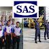 Lowongan kerja Security dan Cleaning Service PT SAS Medan
