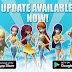 NEW OUTFITS - Winx Butterflix Adventures game