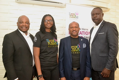 Wema Bank Supports For Children Through Scholarship