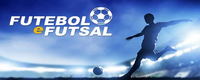 Para quem trabalha com Futsal e Futebol!