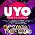 Little Feet Event Presents Uyo Women's Hangout 6th July. RSVP: @davidpharmony  #UyoWomensHangout