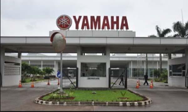 Lowongan Kerja PT Yamaha Indonesia Motor Manufacturing West Java 2020