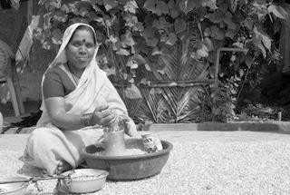 Kallavva Dodamani and Group