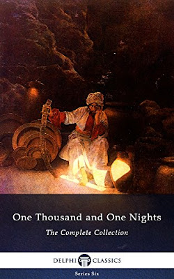 The Thousand and One Nights - Volume II