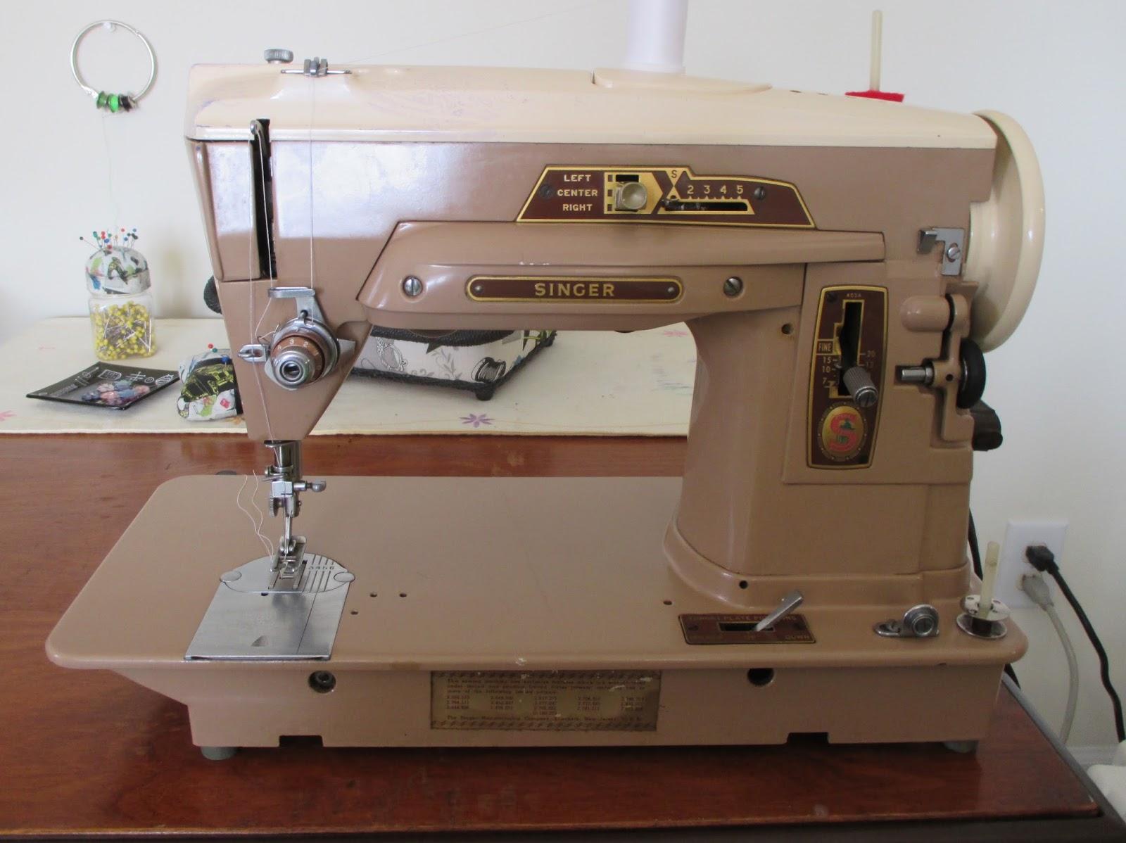 Singer Sewing Machine 401 403 /& 500 503 Stitch Pattern Cam # 22 Over edge /& Foot