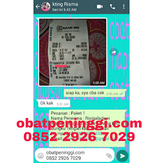 Hub. Siti +6285229267029(SMS/Telpon/WA) Obat Peninggi Kepulauan Meranti Distributor Agen Stokis Cabang Toko Resmi Tiens Syariah Indonesia