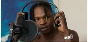 [Video] Naira Marley— As E Dey Go
