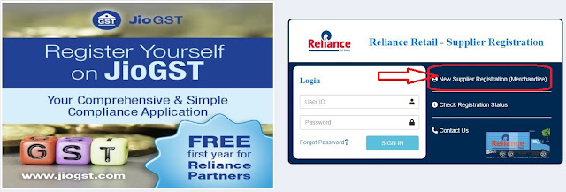 Great Business Opportunity with Reliance JioMart - Supplier Registration Step by Step Guide Page 1