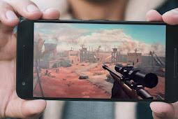 Top 11 Game Sniper Offline Terbaik 2019 di Android