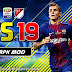 First Touch Soccer 2019 (FTS 19) Android Mod Apk Mega