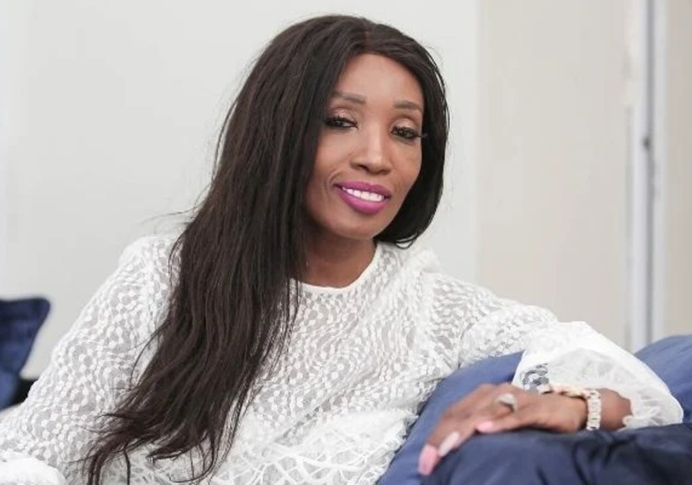 Sophie Lichaba Wishes Her Daughter A Happy 30th Birthday With Heartfelt Message