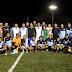 Con encuentro deportivo se fortalece la Unidad en el Congreso del Estado