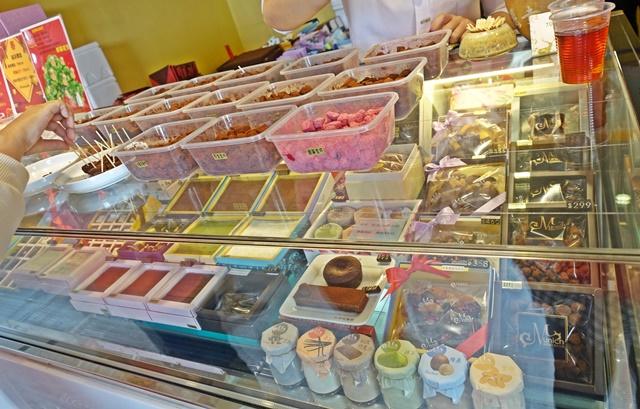 慕尼黑巧克力工坊~南投巧克力專賣店、咖啡、甜點、伴手禮