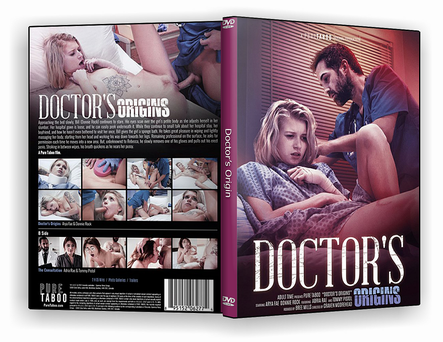 DVD Doctors Origins xxx 2019 - ISO