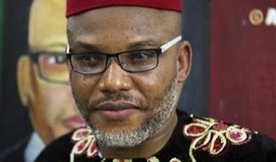 Nnamdi Kanu Reacts As 602 Boko Haram Members Join The Nigerian Army