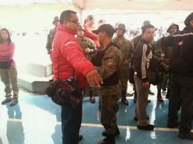 intento asesinato presidente Correa