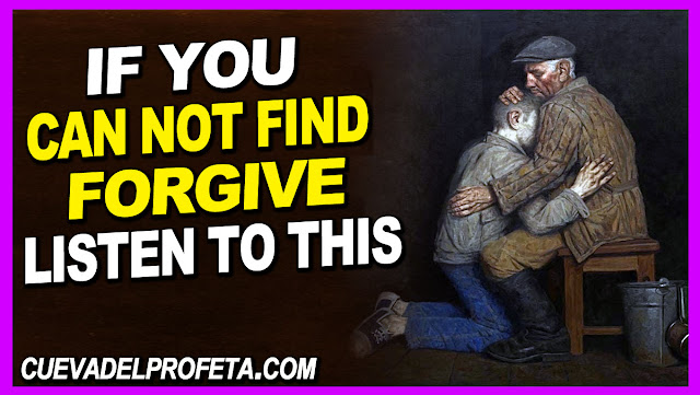 If you can not find FORGIVE listen to this - William Marrion Branham Quotes