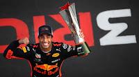 Daniel Ricciardo Red Bull F1 Formuła 1
