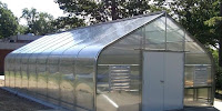 How to Buy a Commercial Greenhouse Kits