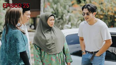 Tonton Drama 7 Hari Mencintaiku 2 Episod 25