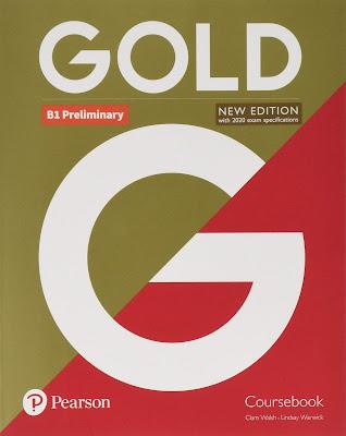 Gold B1 Preliminary 2020 pdf cd