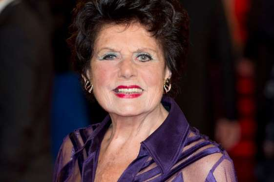 Eunice Gayson dead: First ever Bond girl has died aged 90