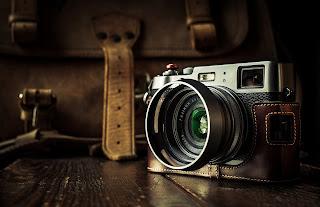 kamera untuk upload