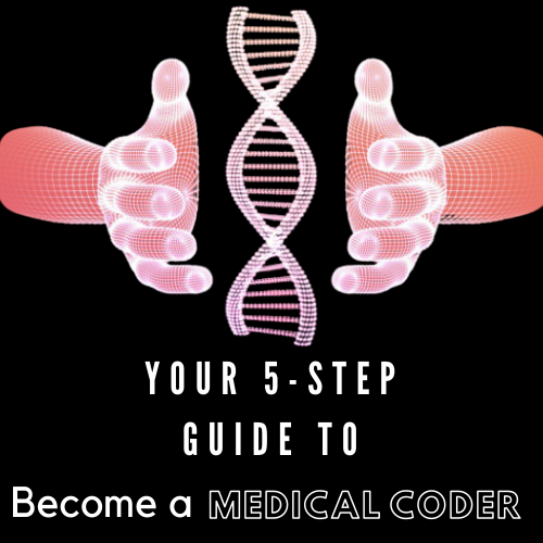 How to become a medical coder: 5 straightforward steps (JNNC Technologies Pvt.Ltd)