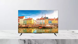 Panasonic launches JX, JS Series TVs in India