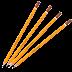 Bút chì tiếng Anh là gì?
