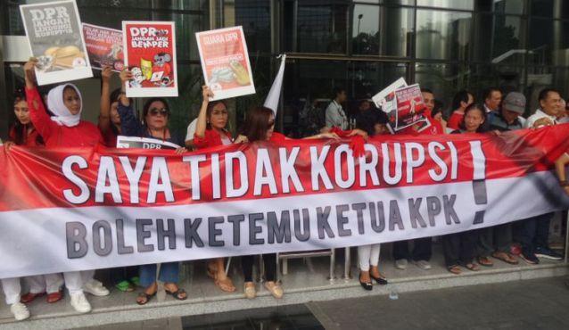 """Dianggap Cemarkan Nama Baik, Aksi """"Indonesia Waras"""" Dilaporkan ke Polisi"""
