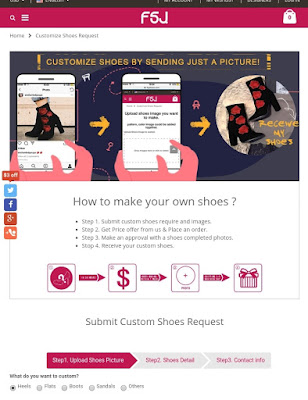 Why you must check out FSJ SHOES Website, my top 6 reasons and FSJ SHOES review