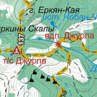 Как разработать интересный маршрут для похода