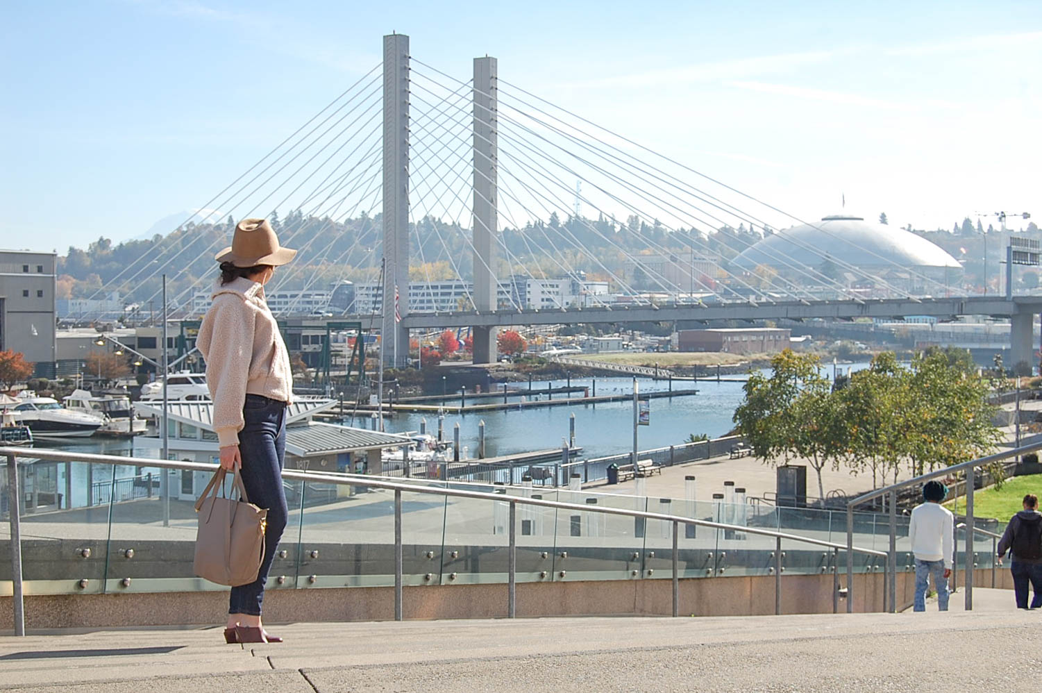 Tacoma, Washington is the Perfect Spot for an Urban Getaway