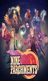 nine - Nine Parchments Astral Challenges-PLAZA