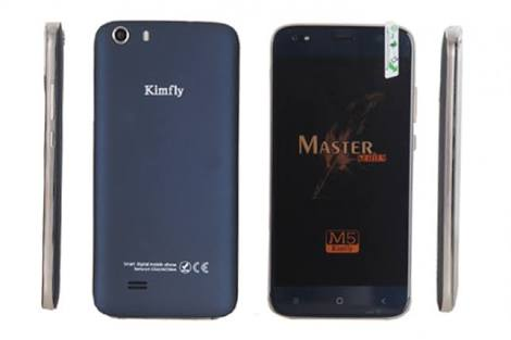 Kimfly M5 Firmware Flashfile
