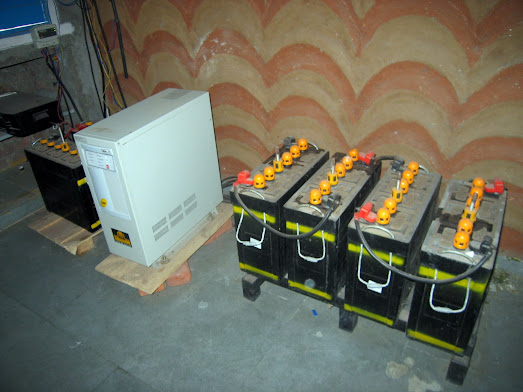 solar-battery-check