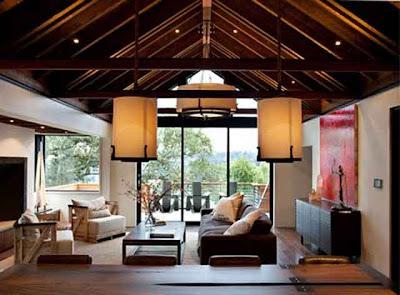 gambar desain rumah kayu minimalis modern 2012 | multi info