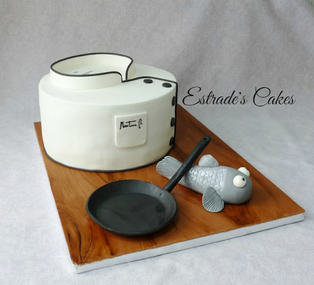 tarta para un chef 4